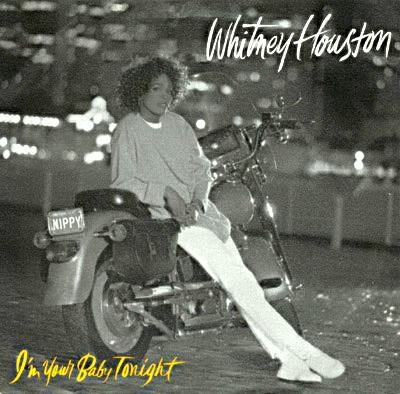 Видеоклип Whitney Houston  I belong to you