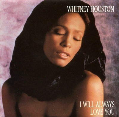 Видеоклип Whitney Houston  I Will Always Love You