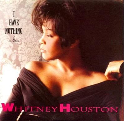 Видеоклип Whitney Houston  I Have Nothing