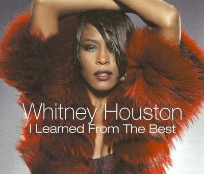 Видеоклип Whitney Houston  I Learned From The Best