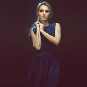 сингл Аида Николайчук - Не Тримай (Не держи)